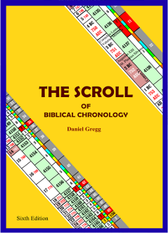 Biblical chronology Source for biblical calendar